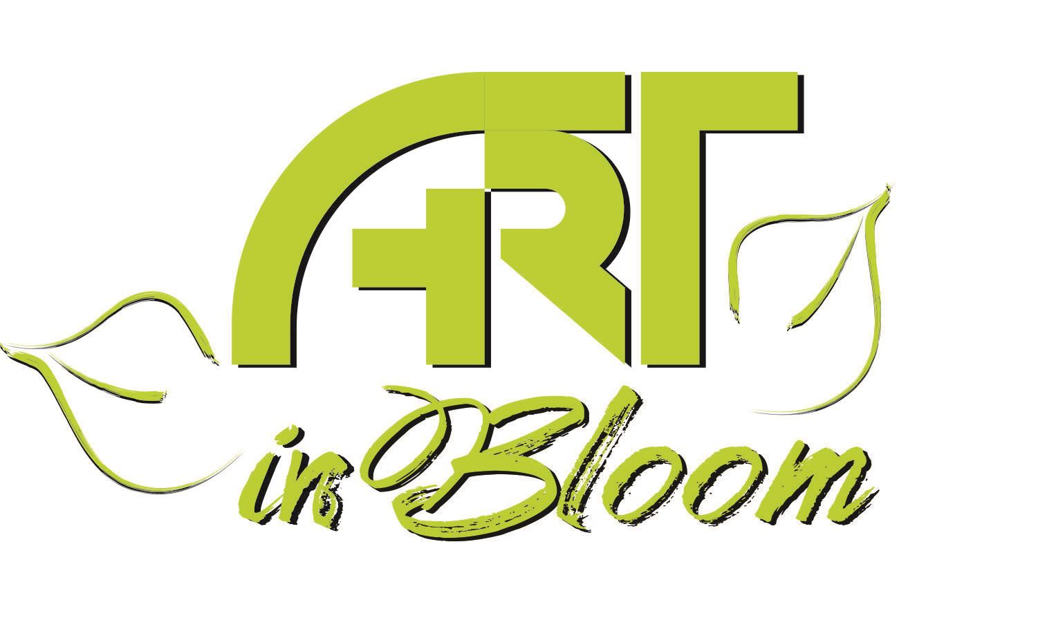 Art In Bloom Logo
