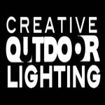 Creative Outdoor Lighting logo
