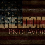 The Freedom Endeavor logo