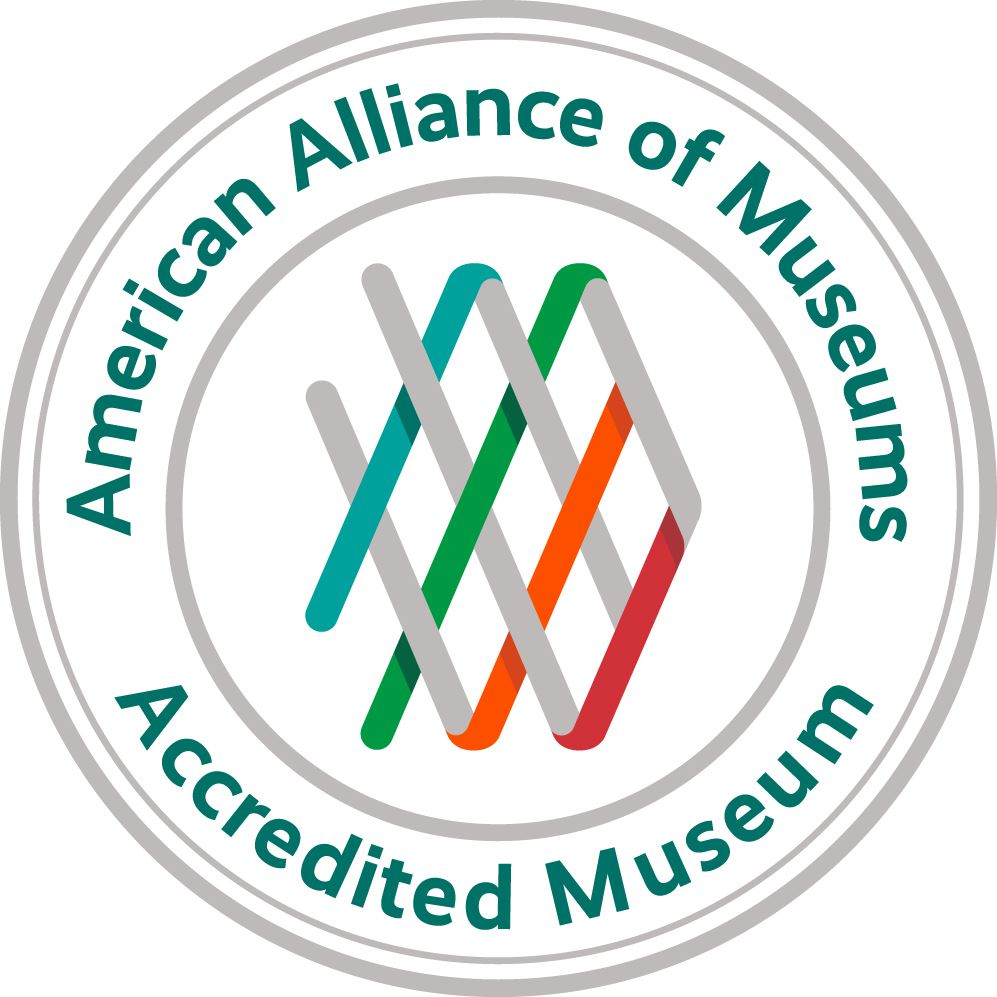 American-Alliance-of-Museums-accreditation-logo